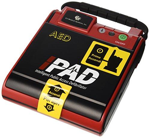 I-Pad NF1200 Defibrillatore