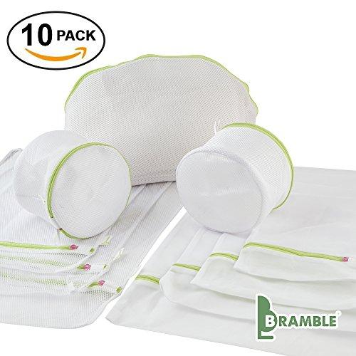 bramble-wschenetz-10-stck-wschesack-premium-qualitt-wschetasche-wschebeutel-fr-waschmaschine-schutzb