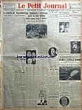 petit journal le no 24380 du 16 10 1929 le suicide par imprudence par abel hermant aux verites de la palisse par monsieur de la palisse une formidable explosion detruit un vaste batiment utilise comme forge et fonderie le service d un an au