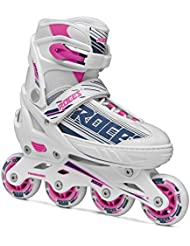 Roces Inline-Skates Jokey 1.0 Roller en Ligne Fille