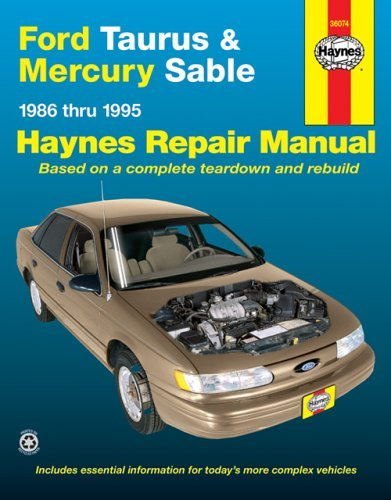 ford-taurus-mercury-sable-1986-thru-1995-haynes-automotive-repair-manual-by-john-haynes-1998-08-15