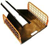 Log Splitter Work Bench Log Catcher Tray For FM10 Log Splitters