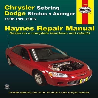 -chrysler-sebring-dodge-stratus-avenger-1995-thru-2006-revised-by-author-oct-2012-paperback-