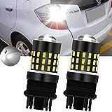 TUINCYN 3157 3156 LED Brake Bulb Super Bright 3056 3057 4157 4057 3157