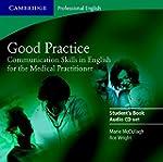 Good Practice 2 Audio CD Set: Communi...