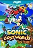 Wii U Sonic Lost World - Edizione Sei Nefasti