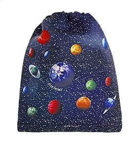 Jeune Premier Ki0180133 Space - Bolsa para niños