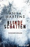 Blinde Schatten: Psychothriller