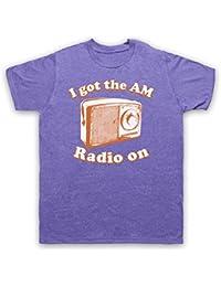 Inspired by Modern Lovers Roadrunner Unofficial Mens T-Shirt