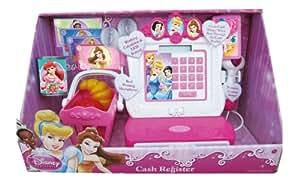 Disney Princesse - 210769 - Jeu d'imitation - Caisse Enregistreuse
