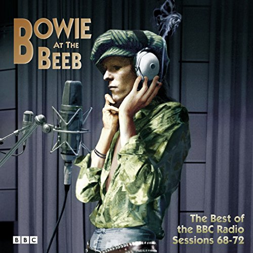 Bowie at the Beeb: The Best of the BBC Radio Sessions 68 - 72 (4 LP)