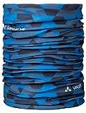 Vaude Multitube Halstuch, Radiate Blue, One Size