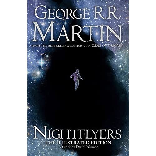 Nightflyers [Illustrated Edition]