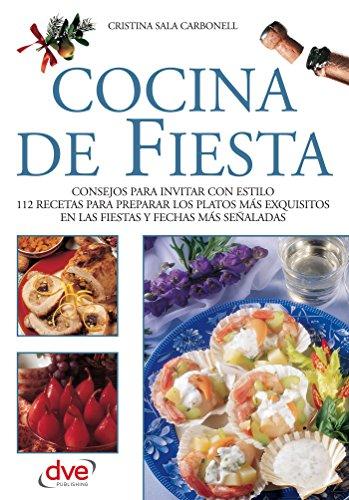 Cocina de fiesta por Cristina Sala Carbonell