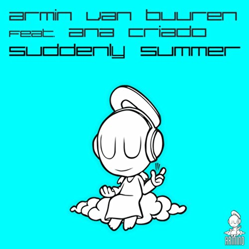 Suddenly Summer (Original Mix)