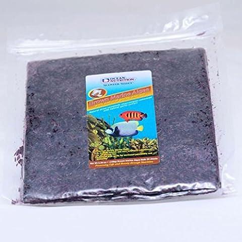 Ocean Nutrition Brown Marine Algae, natural dried seaweeds.