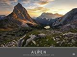 Edition Humboldt - Alpen - Kalender 2018
