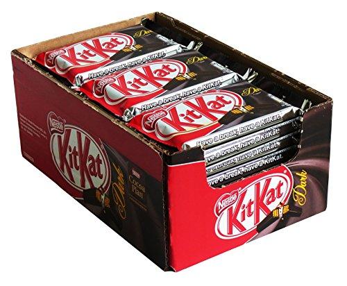 24er Pack (24 x 41,5g) (Kit Kat Halloween)