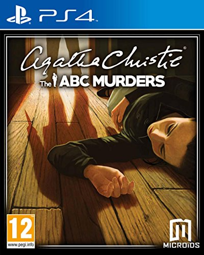 Telecharger Agatha Christie The Abc Murders Online Pdf