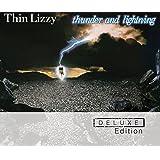 Thunder & Lightning (Deluxe Edition)