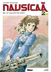 """Afficher """"Nausicaä de la vallée du vent n° 2<br /> Nausicaä"""""""