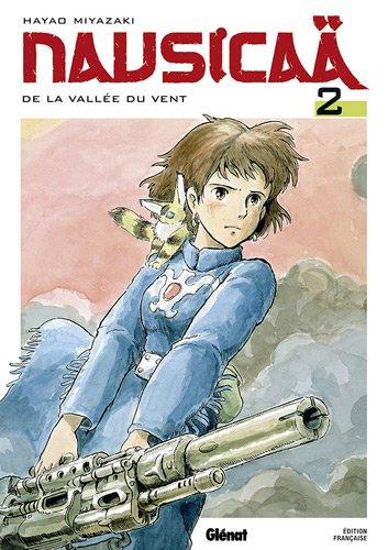 Nausicaä de la vallée du vent, Tome 2 : par Hayao Miyazaki