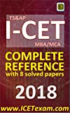 ICET: Complete Reference and Previous Year Solved Papers 2018 Desktop/Laptop Only (MBA/MCA) (English Edition)