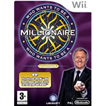 Who Wants to be a Millionaire 2 (Nintendo Wii) [Importación inglesa]