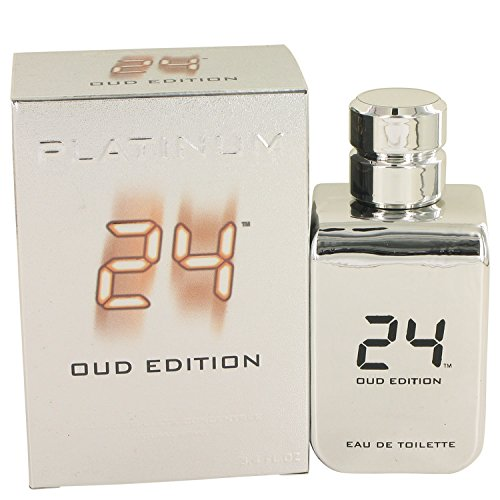 24 Platinum Oud Edition de ScentStory
