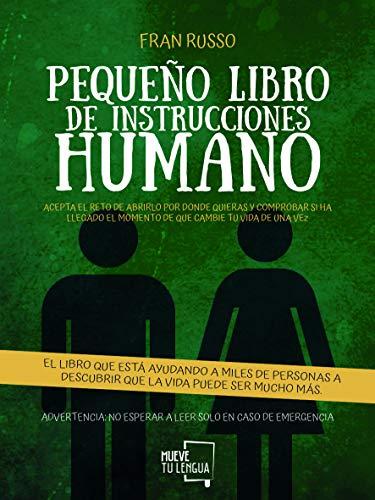 Pequeño libro de instrucciones humano por Fran Russo