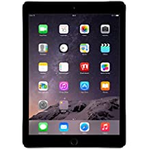 Apple iPad Air 2 16GB Gris - Tablet (Tableta de tamaño completo, iOS, Pizarra, iOS, Gris, Polímero de litio)
