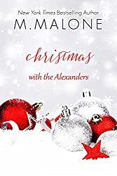 Christmas with The Alexanders: The Alexanders, Book 3.5 (English Edition)