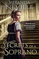 Secrets of a Soprano (English Edition)