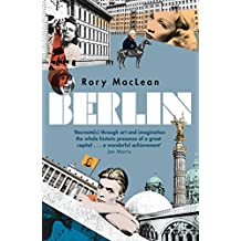 Berlin: Imagine a City (English Edition)