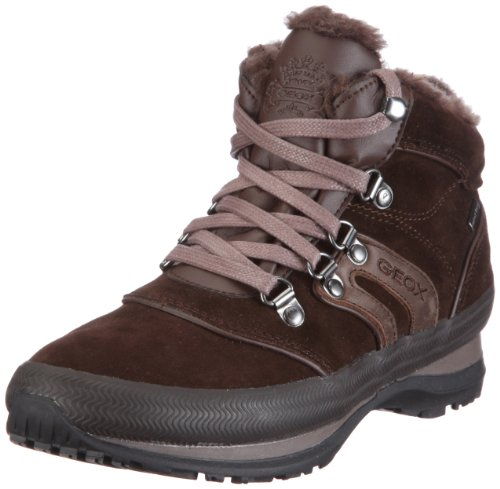 Geox wintry wp D1327A00022C6009 Damen Stiefel Braun/Coffee