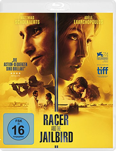 Racer and the Jailbird [Blu-ray]