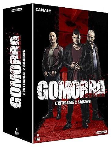 Gomorra - La série - L'intégrale 2 saisons