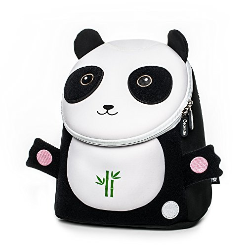 Kids Backpack Waterproof Animal-themed Baby school Bag with Safety Anti-lost  Leash by 41d6a3debfbee