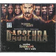 DASSEHRA - MUSIC CD