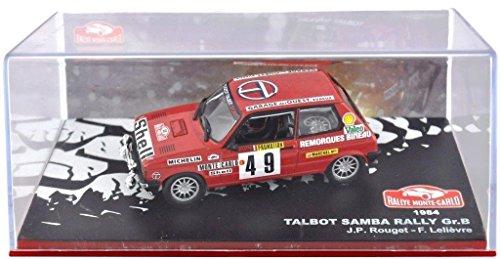 voiture-modele-diecast-1-43-rallye-monte-carlo-1984-talbot-samba-rally-grb-rouget-lelievre-ixo-altay