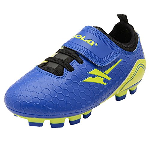 Gola Boys Apex Blade Football Training Boots