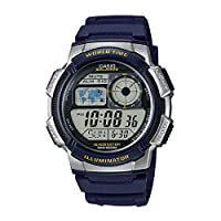 Casio Sport Watch Digital Display for Men AE-1000W-2AV
