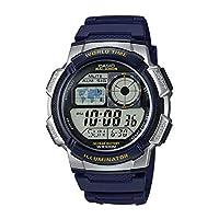 Casio Sport Watch Digital Display for Men AE-1000W-2AV