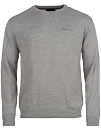 Pull Pierre Cardin Col V pour Homme Neuf Taille S >>>>>> 4XL.