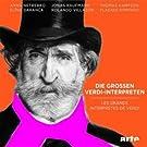 Die großen Verdi-Interpreten (Arte)