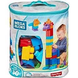 Mega Bloks Fisher Price Big Building Bag