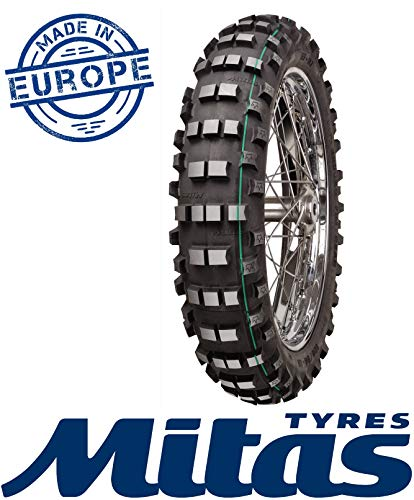 Mitas 140/80-18 70R EF-07 Super Light