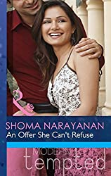 An Offer She Can't Refuse (Mills & Boon Modern Tempted)