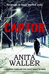 Captor: a gripping thriller you don't want  to miss