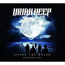 Living The Dream (CD/DVD Dlx. Ed.)
